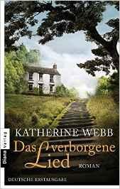 Katherine Webb-Das verborgene Lied